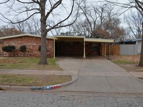 4 bed 1.5 bath Single Family at 4803 Hollandale Ave Wichita Falls, TX, 76302 is for sale at 100k - 1 of 12