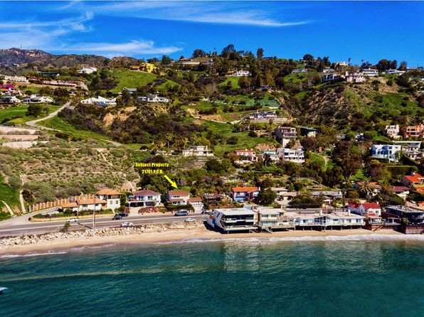 4 bed 3 bath Single Family at 21701 PACIFIC COAST HWY MALIBU, CA, 90265 is for sale at 2.79m - 1 of 25