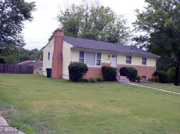 3 bed 1 bath Single Family at 1710 Thornton Dr Fort Washington, MD, 20744 is for sale at 200k - 1 of 30