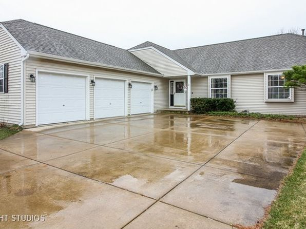 3 bed 3 bath Single Family at 2 Lisa Ct Lake In the Hills, IL, 60156 is for sale at 245k - 1 of 10