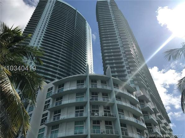 2 bed 3 bath Townhouse at 1900 N Bayshore Dr Miami, FL, 33132 is for sale at 558k - 1 of 62