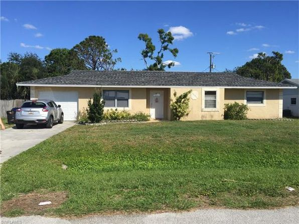 3 bed 2 bath Single Family at 19157 Coconut Rd Fort Myers, FL, 33967 is for sale at 205k - 1 of 11