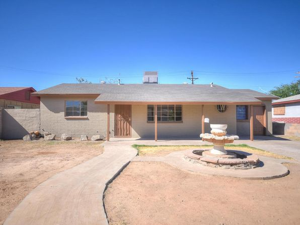 3 bed 2 bath Single Family at 4618 W Fairmount Ave Phoenix, AZ, 85031 is for sale at 156k - 1 of 17