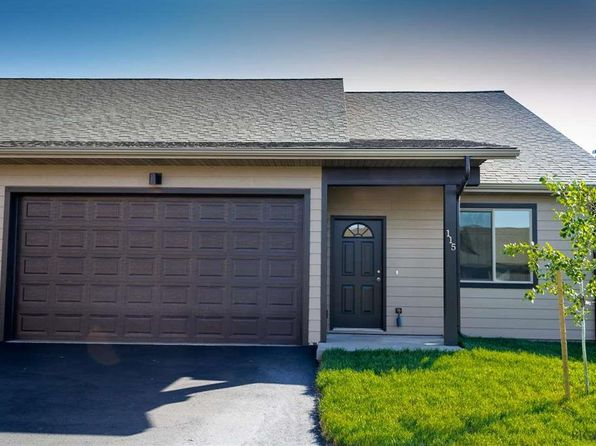 3 bed 2 bath Townhouse at 115 E Front St Three Forks, MT, 59752 is for sale at 215k - 1 of 12