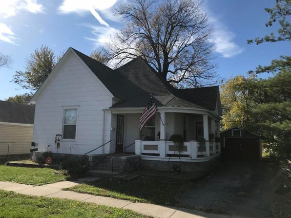 2 bed 1 bath Single Family at 311 S Rollins St Centralia, MO, 65240 is for sale at 65k - 1 of 17