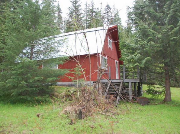 2 bed 1 bath Single Family at 27008 Cda River Rd Wallace, ID, 83873 is for sale at 65k - 1 of 8