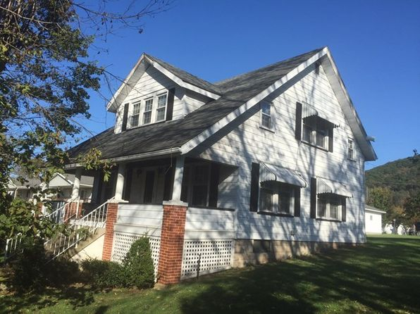 4 bed 1 bath Single Family at 1035 6th St Saxton, PA, 16678 is for sale at 90k - 1 of 16