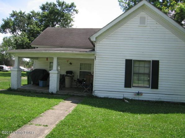 3 bed 1 bath Single Family at 541 Main St Lebanon Junction, KY, 40150 is for sale at 60k - 1 of 4