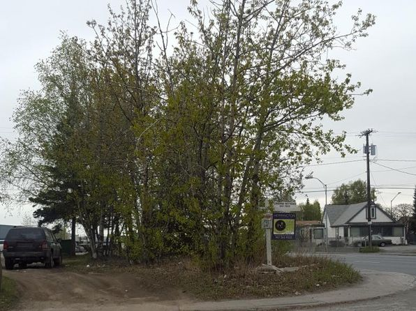 null bed null bath Vacant Land at L12 B5b E 10th and Ingra Anchorage, AK, 99501 is for sale at 85k - 1 of 3