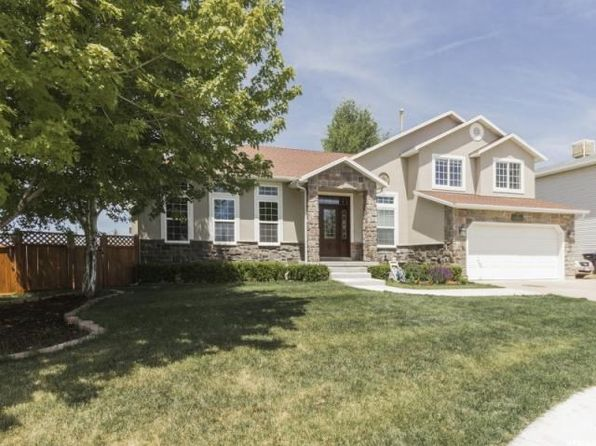 5 bed 2 bath Single Family at 424 W 1800 S Clearfield, UT, 84015 is for sale at 290k - 1 of 25