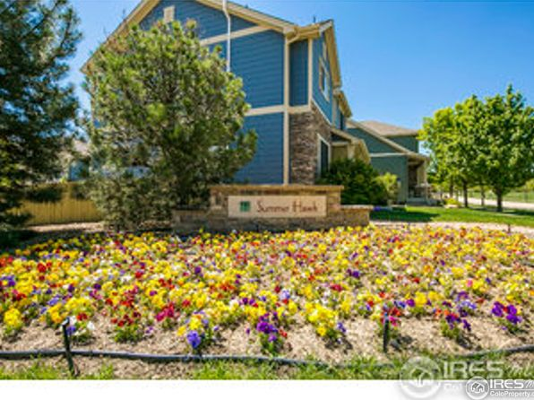 3 bed 2 bath Condo at 804 Summer Hawk Dr Longmont, CO, 80504 is for sale at 282k - 1 of 15