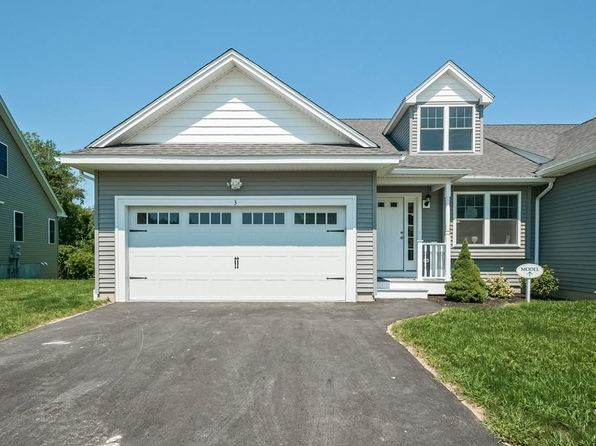 2 bed 3 bath Condo at 27 Stratford Village Dr Millbury, MA, 01527 is for sale at 345k - 1 of 12