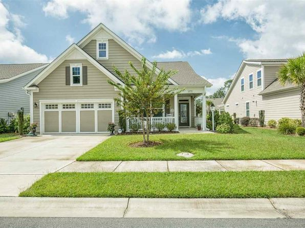 3 bed 2 bath Single Family at 2172 Birchwood Cir Myrtle Beach, SC, 29577 is for sale at 327k - google static map