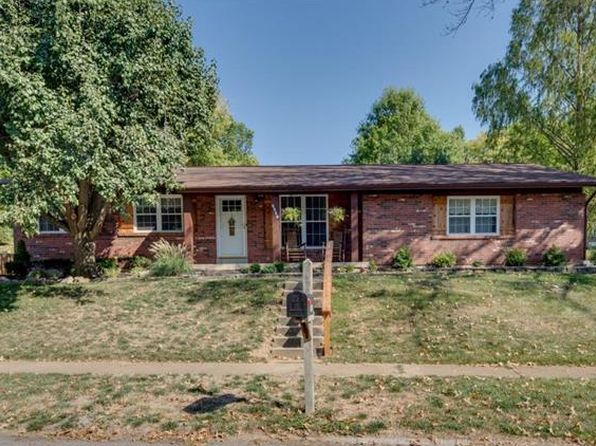 3 bed 3 bath Single Family at 9966 Chileswood Dr Saint Louis, MO, 63126 is for sale at 232k - 1 of 31