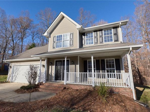 3 bed 3 bath Single Family at 2201 Flora Vista Ct Greensboro, NC, 27406 is for sale at 160k - 1 of 21
