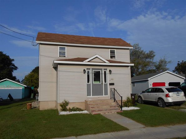 3 bed 1 bath Single Family at 125 N 1st St Manistique, MI, 49854 is for sale at 46k - 1 of 17