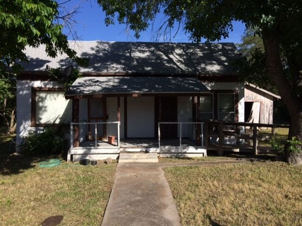 2 bed 1 bath Single Family at 360 Bedell St Bertram, TX, 78605 is for sale at 60k - 1 of 7
