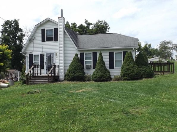 3 bed 1 bath Single Family at 40 New Salem Rd New Salem, PA, 15468 is for sale at 55k - 1 of 24