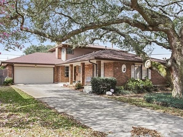 4 bed 3 bath Single Family at 5016 Haring Ct Metairie, LA, 70006 is for sale at 385k - 1 of 15