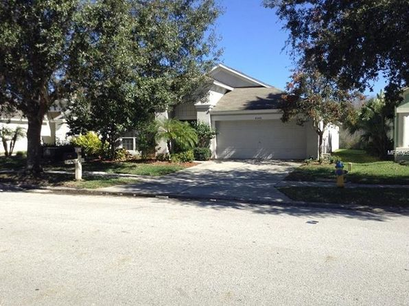 4 bed 2 bath Single Family at 4048 MARCHMONT BLVD LAND O LAKES, FL, 34638 is for sale at 253k - 1 of 12