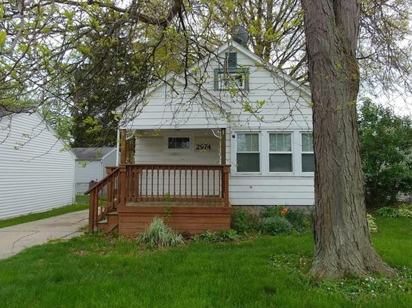 2 bed 1 bath Single Family at 2974 Indianola Dr Toledo, OH, 43614 is for sale at 78k - 1 of 12