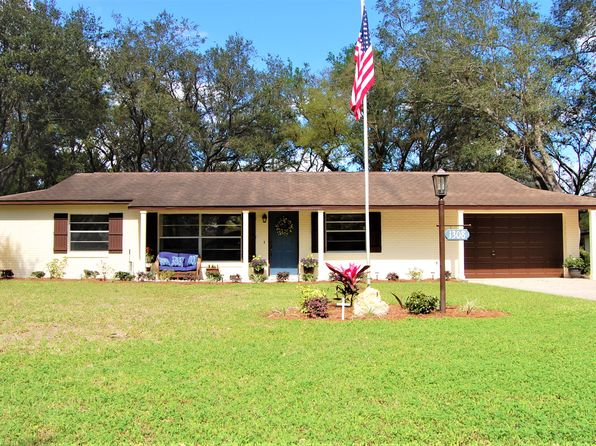 3 bed 2 bath Single Family at 1308 MANDARIN LN FRUITLAND PARK, FL, 34731 is for sale at 160k - 1 of 21