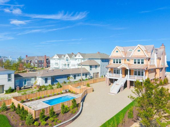 6 bed 6 bath Single Family at 1073 Ocean Ave Mantoloking, NJ, 08738 is for sale at 6.80m - 1 of 99