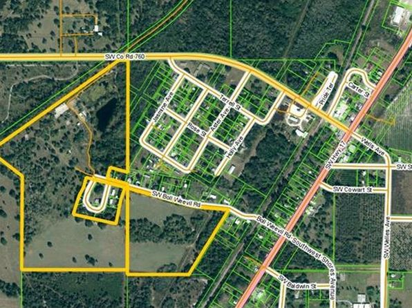 null bed null bath Vacant Land at 3128 SW Boll Weevil Rd Arcadia, FL, 34266 is for sale at 358k - google static map