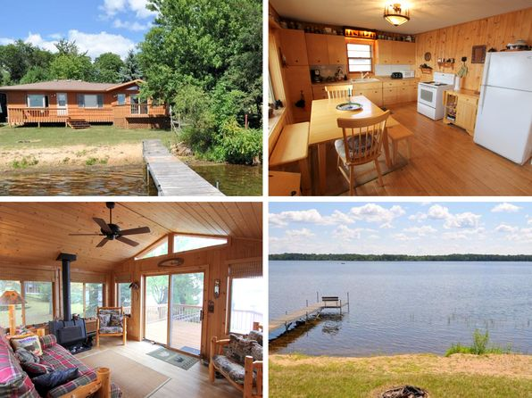 2 bed 1 bath Single Family at 23141 County Road 137 Nisswa, MN, 56468 is for sale at 265k - google static map