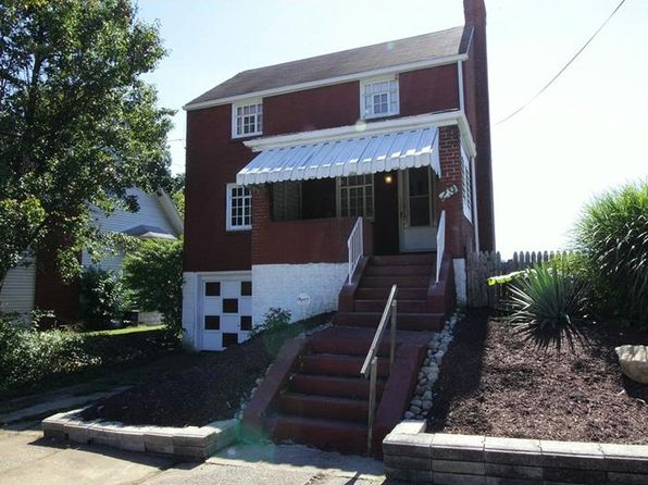2 bed 1 bath Single Family at 29 N 4th St Clairton, PA, 15025 is for sale at 29k - 1 of 20