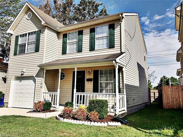 3 bed 3 bath Single Family at 1102 Matthew Henson St Norfolk, VA, 23505 is for sale at 196k - 1 of 31