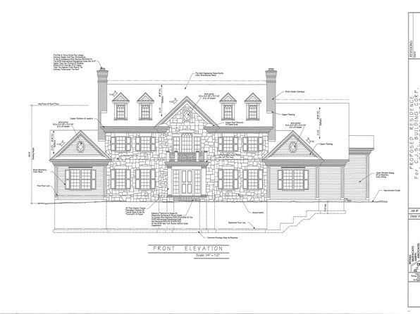 8 bed 9 bath Single Family at 1 Paddington Rd Scarsdale, NY, 10583 is for sale at 6.00m - 1 of 8