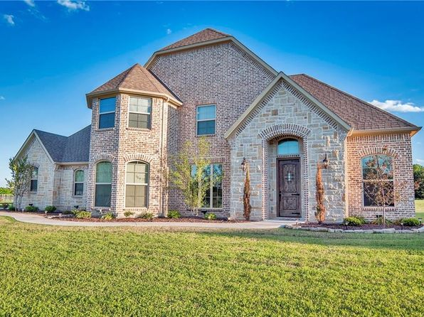 3 bed 3 bath Single Family at 4910 County Road 2216 Caddo Mills, TX, 75135 is for sale at 430k - 1 of 36