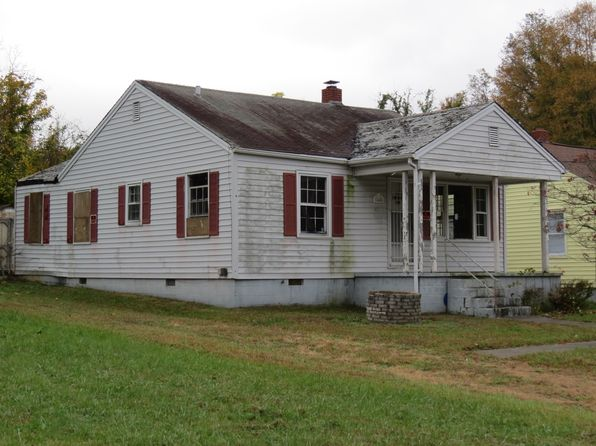 2 bed 1 bath Single Family at 1446 Harding St Winston Salem, NC, 27107 is for sale at 35k - 1 of 4