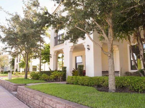 4 bed 3 bath Townhouse at 3261 NW 125th Ave Sunrise, FL, 33323 is for sale at 520k - 1 of 82