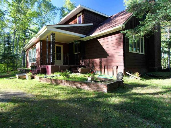 3 bed 2 bath Single Family at 3501 E Lake Four Rd Ely, MN, 55731 is for sale at 370k - 1 of 24