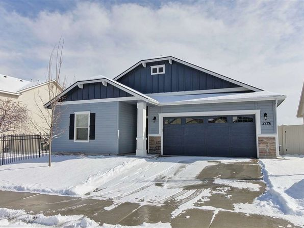 3 bed 2 bath Single Family at 2726 S Riptide Ave Meridian, ID, 83642 is for sale at 230k - google static map