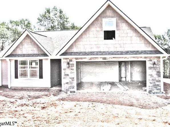 3 bed 2 bath Single Family at 105 Heatherbrooke Ct Easley, SC, 29640 is for sale at 180k - 1 of 3