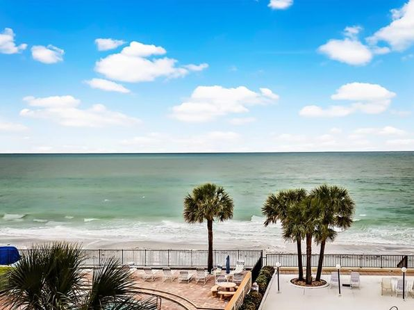 3 bed 2 bath Condo at 16332 Gulf Blvd North Redington Beach, FL, 33708 is for sale at 549k - 1 of 25