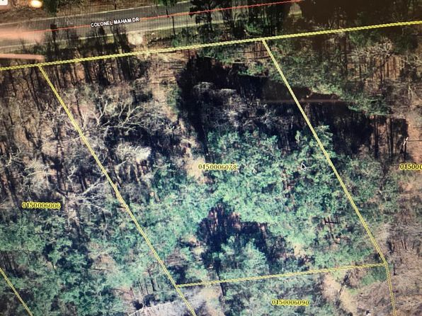 null bed null bath Vacant Land at 0 Colonel Maham Dr Pineville, SC, 29468 is for sale at 20k - google static map