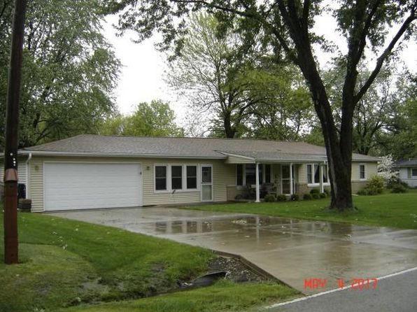3 bed 2 bath Single Family at 3847 N Arthur Ct Decatur, IL, 62526 is for sale at 112k - 1 of 16