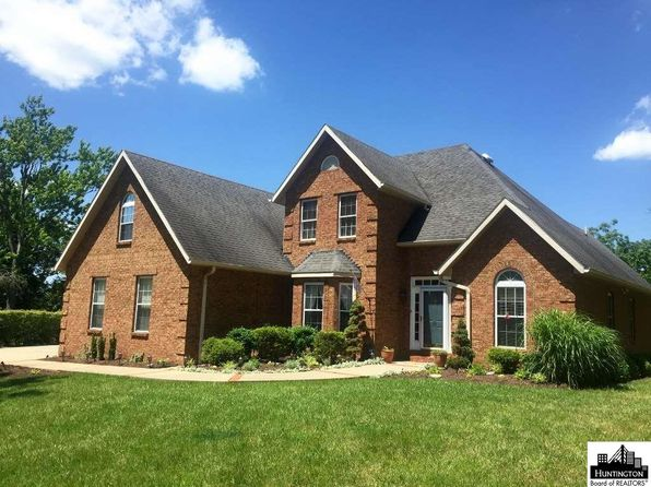 4 bed 4 bath Single Family at 43 Hickory Dr Barboursville, WV, 25504 is for sale at 387k - 1 of 17