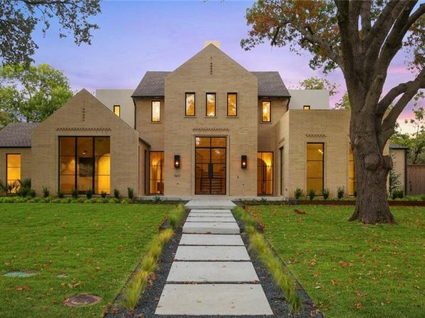 5 bed 6 bath Single Family at 5617 Meletio Ln Dallas, TX, 75230 is for sale at 1.85m - 1 of 36