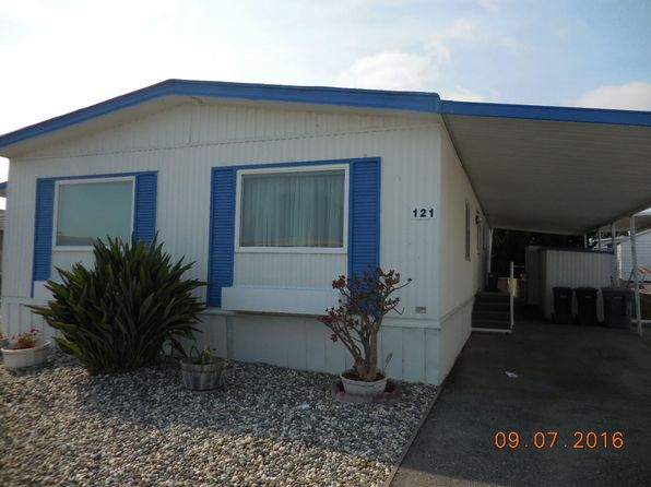 2 bed 2 bath Mobile / Manufactured at 150 Kern St Salinas, CA, 93905 is for sale at 110k - 1 of 24