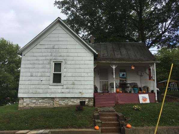 1 bed 1 bath Single Family at 508 N Neal St Jackson, MO, 63755 is for sale at 35k - 1 of 5