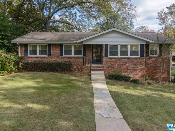 3 bed 2 bath Single Family at 2621 Southview Cir Vestavia, AL, 35216 is for sale at 269k - 1 of 33