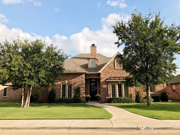 3 bed 4 bath Single Family at 3907 100th Pl Lubbock, TX, 79423 is for sale at 399k - 1 of 16