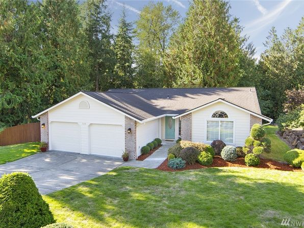 3 bed 2 bath Single Family at 120 Nevada Pl Longview, WA, 98632 is for sale at 270k - 1 of 16