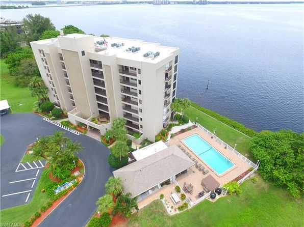 2 bed 2 bath Condo at 4510 N Key Dr North Fort Myers, FL, 33903 is for sale at 185k - 1 of 25