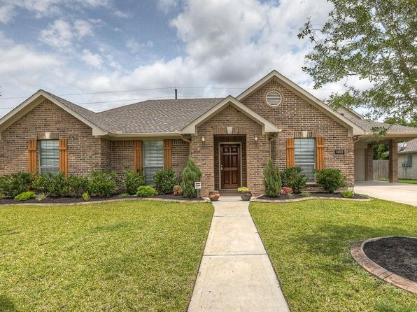 4 bed 3 bath Single Family at 6603 Granbury Rd Manvel, TX, 77578 is for sale at 279k - 1 of 32